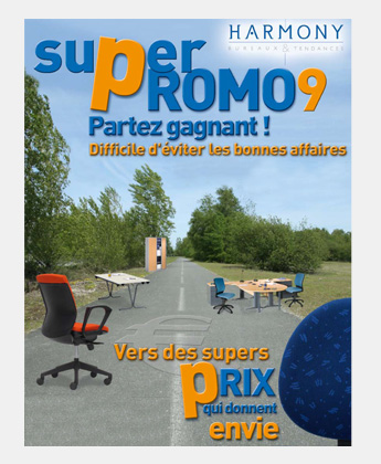 Promotions Mobilier